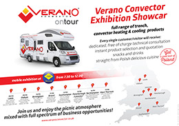 Verano Open Days