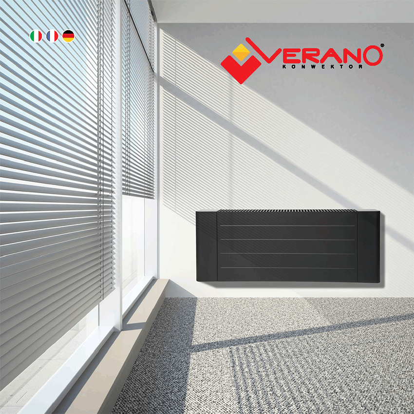 Verano products brochure