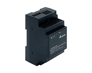Rail Power Supply Z100-24VDC