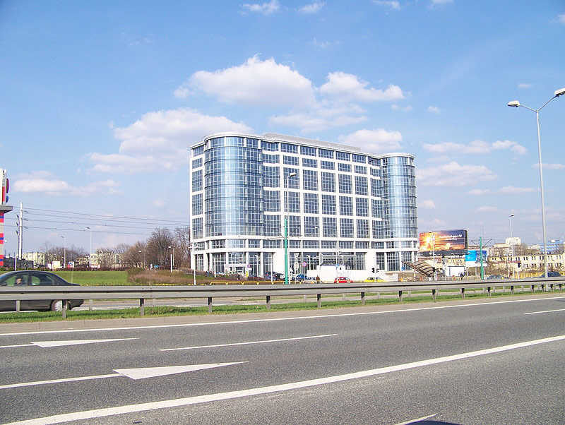 Silesia Center