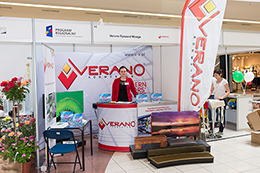 Entrepreneurial and Innovations Trade Fairs 2014