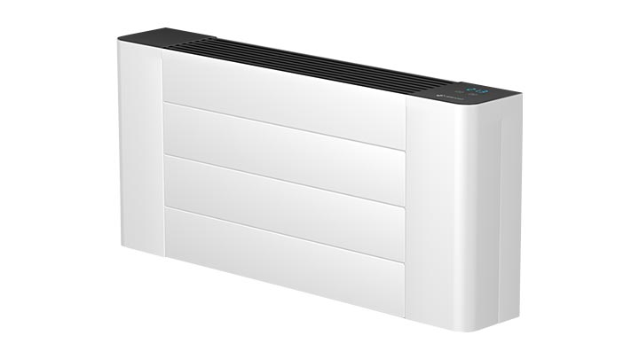 Wall-mounted LST Convector CALIENTE